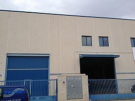 Fachada - Nave en alquiler en Casablanca en Sant Boi de Llobregat - 259944756