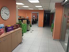 Oficina - Local comercial en alquiler en Centre en Sant Cugat del Vallès - 273720109