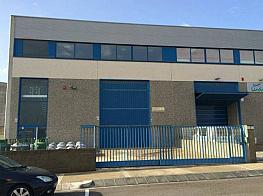 Fachada - Nave en alquiler en Zona Centre en Sant Andreu de la Barca - 278172927