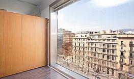 Vistas - Oficina en alquiler en Eixample dreta en Barcelona - 287267661