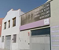 Fachada - Nave en alquiler en Centro Urbano en Prat de Llobregat, El - 344315008