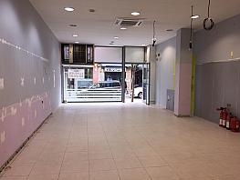 Detalles - Local en alquiler en Centre en Sant Cugat del Vallès - 353129987