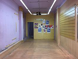 Detalles - Local en alquiler en Horta en Barcelona - 368242646