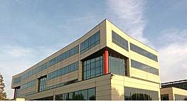 Fachada - Oficina en alquiler en Polígono Industrial Mas Blau II en Prat de Llobregat, El - 375690776
