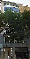 Fachada - Oficina en alquiler en Eixample dreta en Barcelona - 376111068