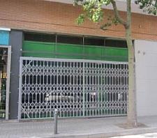 Fachada - Local en alquiler en Sants en Barcelona - 389445409