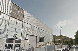 Fachada - Nave en alquiler en Montigalà en Badalona - 393655445