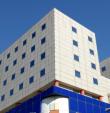 Fachada - Oficina en alquiler en Sabadell - 87753295