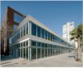 Fachada - Oficina en alquiler en Barcelona - 87753423