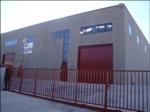 Fachada - Nave industrial en alquiler en Palau-solità i Plegamans - 113093480