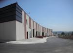 Fachada - Nave industrial en alquiler en Poligono Industrial Ermengol-El Barcelones en Abrera - 114564966