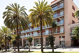 Fachada - Oficina en alquiler en Vallcarca i els Penitents en Barcelona - 314528223