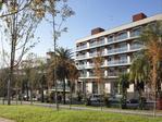 Fachada - Oficina en alquiler en Sarrià - sant gervasi en Barcelona - 117608691