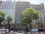 Fachada - Oficina en alquiler en Ciutat vella en Barcelona - 121059074
