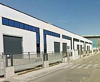 Fachada - Nave industrial en alquiler en Sant Andreu de la Barca - 126577728