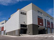 Fachada - Nave industrial en alquiler en Barbera del Vallès - 127432229