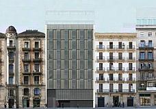 Fachada - Oficina en alquiler en Eixample en Barcelona - 158970273