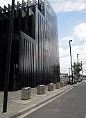 Fachada - Oficina en alquiler en Bellvitge en Hospitalet de Llobregat, L´ - 170124293