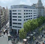 Fachada - Oficina en alquiler en Eixample en Barcelona - 170127547