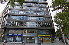 Fachada - Oficina en alquiler en Eixample en Barcelona - 170128310