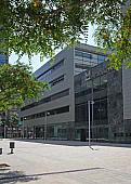 Fachada - Oficina en alquiler en Diagonal Mar en Barcelona - 170658637