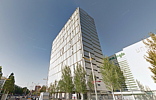 Fachada - Oficina en alquiler en Porta en Barcelona - 170675942