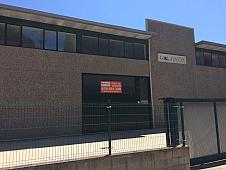 Fachada - Nave industrial en alquiler en Cervelló - 196173041
