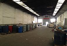 Planta baja - Nave industrial en alquiler en Granollers - 195682238