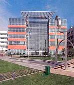 Fachada - Oficina en alquiler en Almeda en Cornellà de Llobregat - 205073524