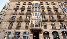 Fachada - Oficina en alquiler en El Raval en Barcelona - 205381615