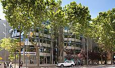 Fachada - Oficina en alquiler en Sarrià en Barcelona - 219838289