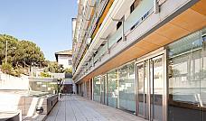 Fachada - Oficina en alquiler en Vallvidrera-El Tibidabo-Les Planes en Barcelona - 221451738