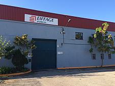 Fachada - Nave industrial en alquiler en El Pla de l´Estació en Sant Andreu de la Barca - 222237857