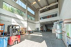 Planta baja - Nave en alquiler en Ca n'Esteper en Barbera del Vallès - 223855134
