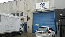 Fachada - Nave en alquiler en Vilassar de Dalt - 224257818