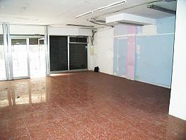 Local comercial en lloguer carrer Robrenyo, Sants a Barcelona - 282365235