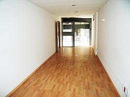 Local en lloguer carrer Robrenyo, Sants a Barcelona - 282378281