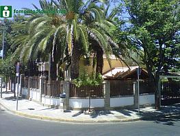 Foto - Chalet en alquiler en Montequinto en Dos Hermanas - 296345219