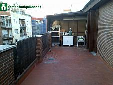 Flats for rent Madrid, Gaztambide