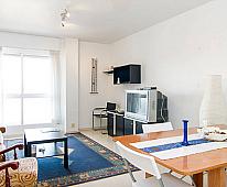 Salón - Piso en alquiler en Casco en Cartagena - 249325485