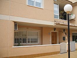 Zonas comunes - Dúplex en alquiler en Canteras en Cartagena - 312915373
