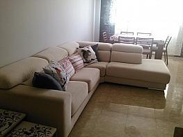 Salón - Piso en alquiler en Casco en Cartagena - 328551354