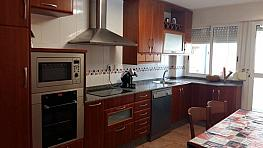 Cocina - Piso en alquiler en Cartagena - 329126608