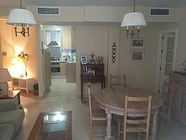 Salón - Piso en alquiler en Casco antiguo en Cartagena - 364621559