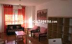 Piso en alquiler en Canteras en Cartagena - 119477262