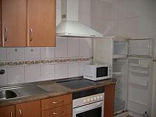 Cocina - Piso en alquiler en Casco en Cartagena - 123864797