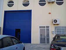 Nave en alquiler en Escombreras en Cartagena - 137789482