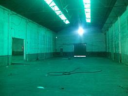 Nave industrial en granollers de 1.800m2 - Nave industrial en venta en Granollers - 324109814
