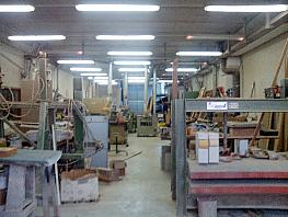 Nave industrial en vilassar de dalt de 510m2 - Nave industrial en alquiler en Vilassar de Dalt - 331872845