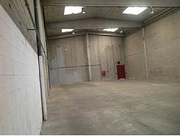 Nave industrial en barberà del vallès de 555m2 - Nave industrial en alquiler en Barbera del Vallès - 334446383